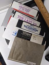 Covers Slamball commodore64
