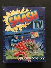Covers Smash TV commodore64