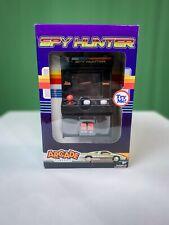 Covers Spy Hunter commodore64