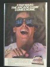 Covers Star Wars commodore64
