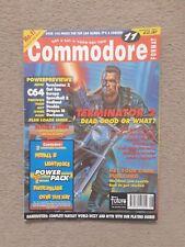 Covers Terminator 2 commodore64