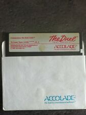 Covers Test Drive commodore64
