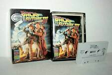 Covers Back to the Future Part III commodore64