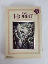 Covers The Hobbit commodore64