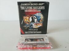 Covers The Living Daylights commodore64