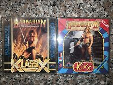 Covers Ultima II commodore64
