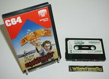 Covers Way of the Exploding Fist commodore64