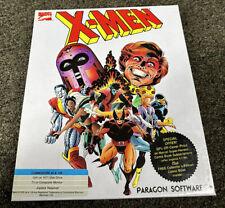 Covers X-Men: Madness in Murderworld commodore64