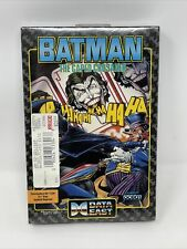 Covers Batman: The Caped Crusader commodore64