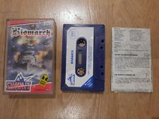 Covers Bismarck commodore64