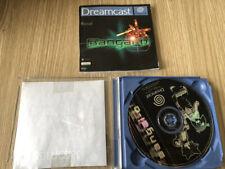 Covers Bangai-O dreamcast_pal