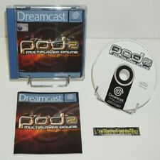 Covers POD 2 dreamcast_pal
