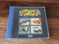 Covers Buggy Heat dreamcast_pal