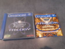 Covers Pro Pinball Trilogy dreamcast_pal