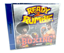 Covers Ready 2 Rumble Boxing dreamcast_pal