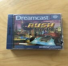 Covers San Francisco Rush 2049 dreamcast_pal
