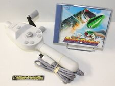 Covers Sega Bass Fishing dreamcast_pal