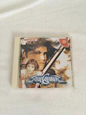 Covers Soul Calibur dreamcast_pal