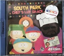 Covers South Park Rally dreamcast_pal