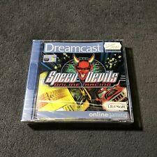 Covers Speed Devils Online dreamcast_pal