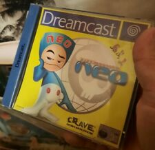 Covers Super Magnetic Neo dreamcast_pal