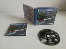 Covers Tokyo Highway Challenge 2 dreamcast_pal