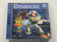 Covers Toy Story 2 dreamcast_pal