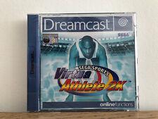 Covers Virtua Athlete 2K dreamcast_pal