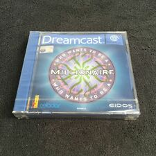 Covers Who Wants To Be A Millionaire ? dreamcast_pal