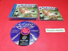 Covers 4 Wheel Thunder dreamcast_pal