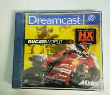 Covers Ducati World dreamcast_pal