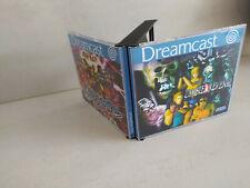 Covers Dynamite Cop dreamcast_pal