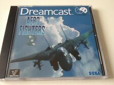 Covers Aero Wings dreamcast_pal