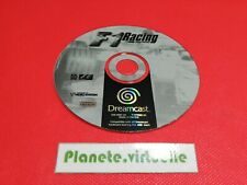 Covers F1 Racing Championship dreamcast_pal