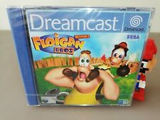 Covers Floigan Brothers : Episode One dreamcast_pal