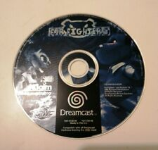 Covers Fur Fighters dreamcast_pal