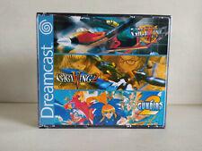 Covers Gunbird 2 dreamcast_pal