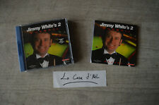 Covers Jimmy White 2 : Cueball dreamcast_pal