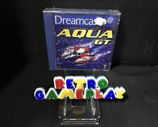 Covers Aqua GT dreamcast_pal
