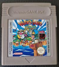 Covers Wario Land: Super Mario Land 3 gameboy