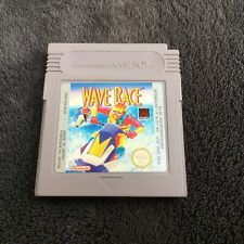 Covers Wave Race gameboy