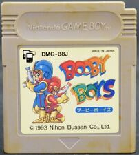 Covers Booby Boys gameboy