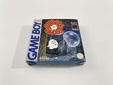 Covers Bubble Ghost gameboy