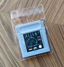 Covers Alien 3 gameboy