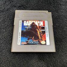 Covers Darkman gameboy
