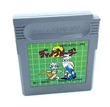 Covers Dino Breeder gameboy