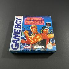 Covers Double Dragon 3: The Arcade Game gameboy