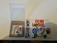 Covers Gear Works gameboy