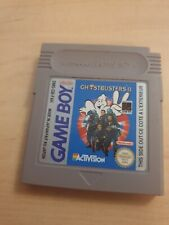 Covers Ghostbusters 2 gameboy
