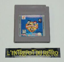 Covers Animaniacs gameboy